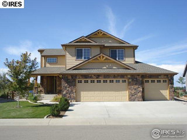 1702 Platte River Dr, Windsor, CO 80550 (MLS #856911) :: Kittle Real Estate