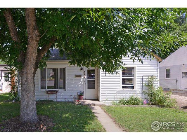 1122 W Myrtle St, Fort Collins, CO 80521 (MLS #856922) :: 8z Real Estate