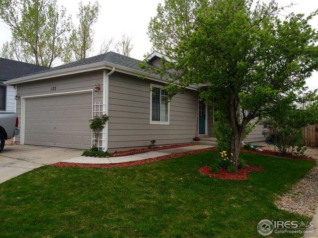 123 Fossil Ct, Fort Collins, CO 80525 (MLS #856937) :: 8z Real Estate