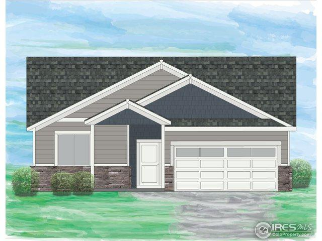 1110 103rd Ave, Greeley, CO 80634 (MLS #856939) :: Kittle Real Estate