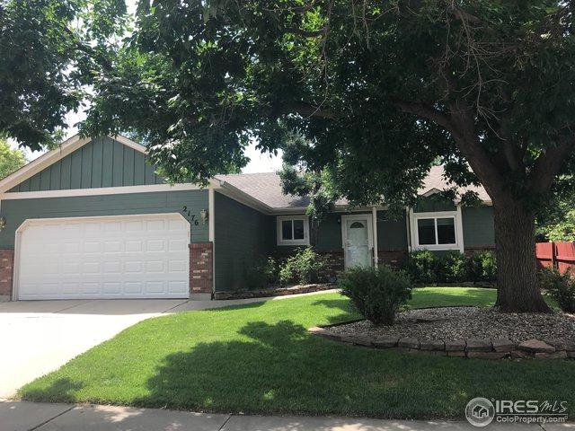2176 Westbourne Dr, Loveland, CO 80538 (MLS #856944) :: Tracy's Team