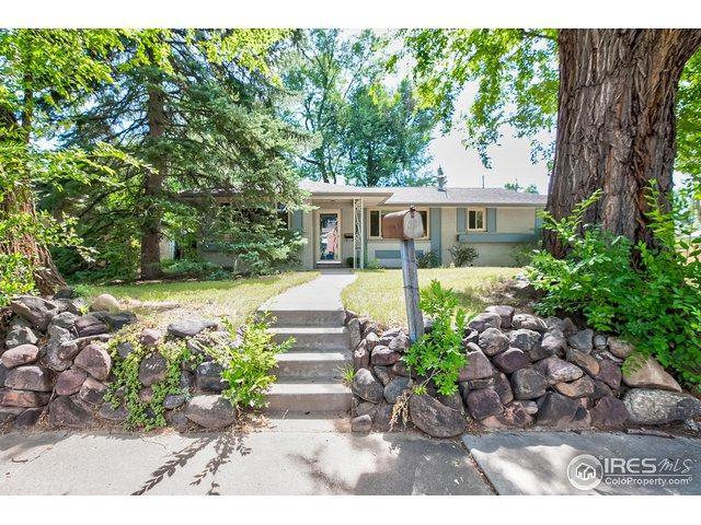 3200 Folsom St, Boulder, CO 80304 (MLS #856945) :: 8z Real Estate