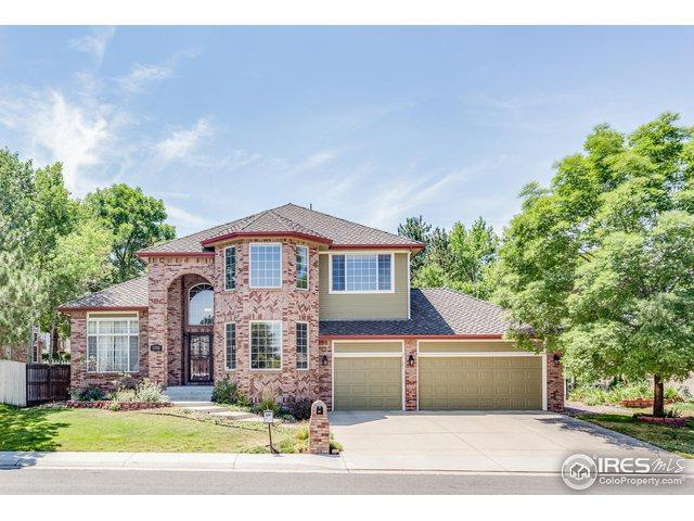 3750 W 103rd Dr, Westminster, CO 80031 (#856954) :: The Peak Properties Group