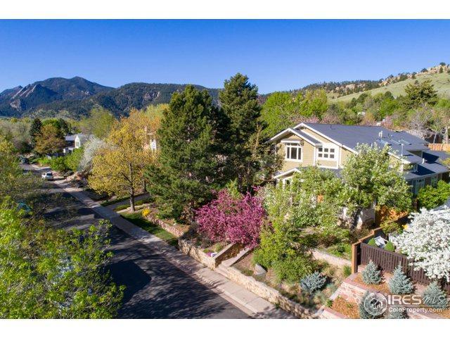 2873 6th St, Boulder, CO 80304 (MLS #856964) :: 8z Real Estate