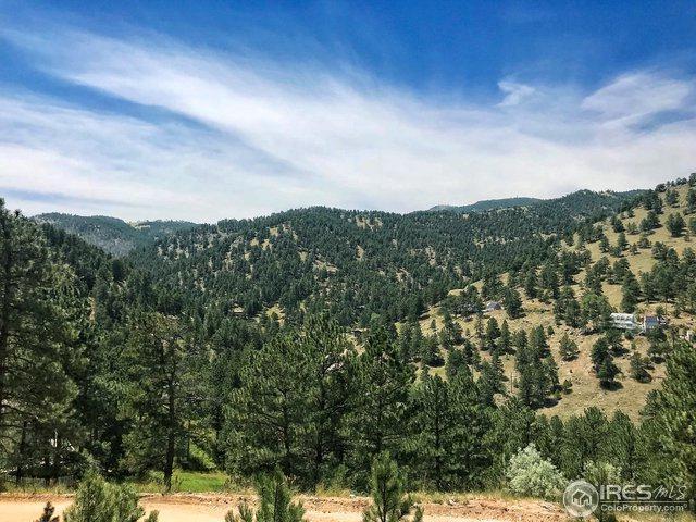 722 Bow Mountain Rd, Boulder, CO 80304 (MLS #856968) :: 8z Real Estate