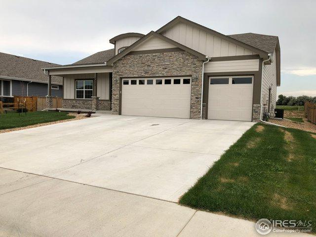 7322 23rd St Rd, Greeley, CO 80634 (MLS #856970) :: Kittle Real Estate
