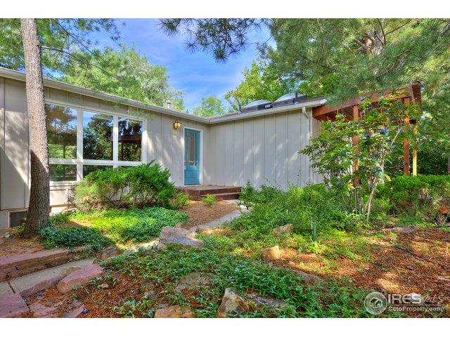 3935 Orchard Ct, Boulder, CO 80304 (MLS #856973) :: 8z Real Estate