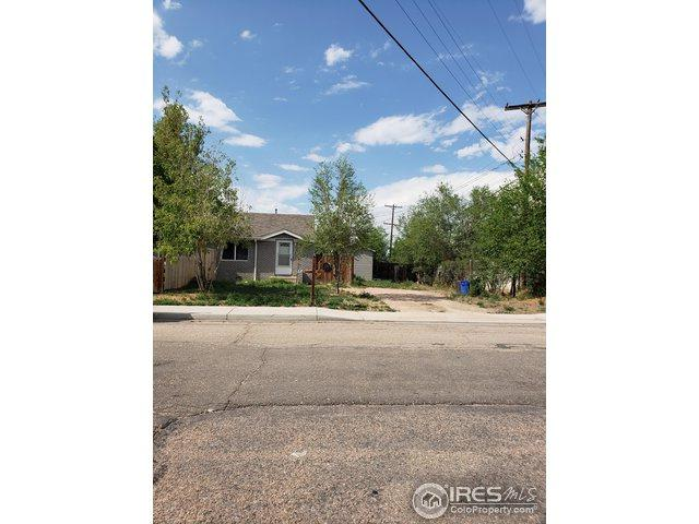 1619 4th St, Greeley, CO 80631 (MLS #856977) :: Kittle Real Estate