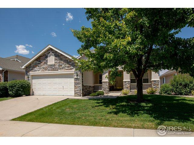 5368 Promontory Cir, Windsor, CO 80528 (MLS #856983) :: The Daniels Group at Remax Alliance