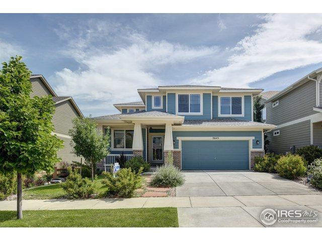 3645 Voyager Ln, Fort Collins, CO 80528 (MLS #856988) :: Kittle Real Estate