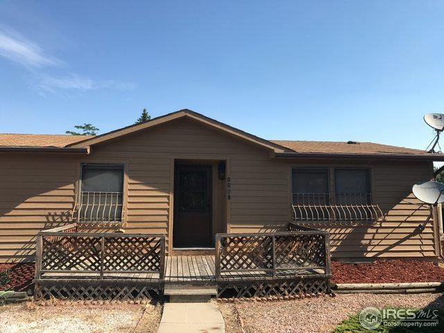 1252 Madeline Ct, Loveland, CO 80537 (MLS #856991) :: Kittle Real Estate