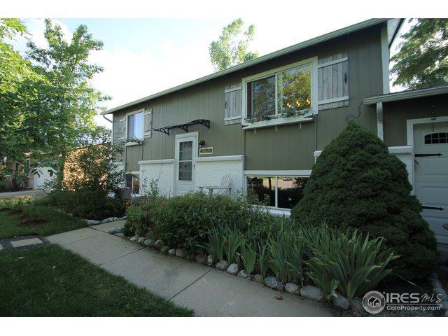 4583 Ashfield Dr, Boulder, CO 80301 (MLS #856993) :: 8z Real Estate
