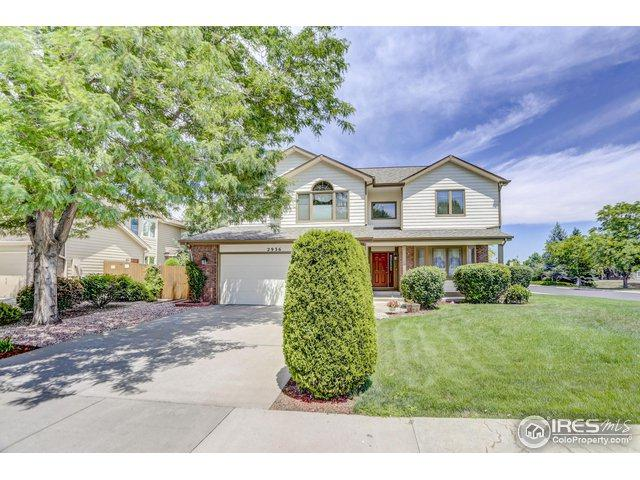 2936 Antelope Rd, Fort Collins, CO 80525 (MLS #856994) :: Kittle Real Estate