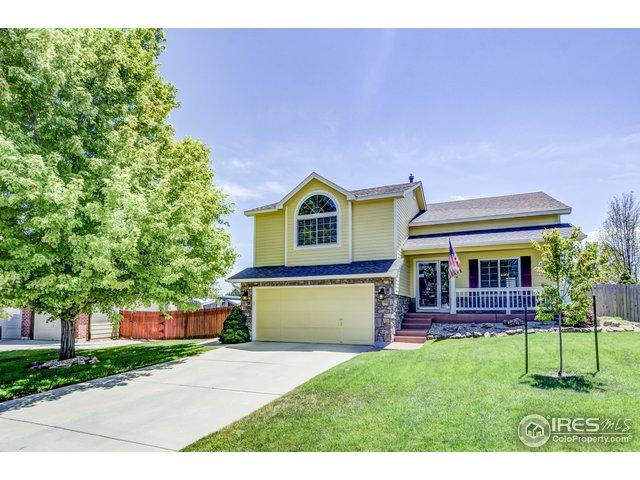 136 Autumn Ct, Erie, CO 80516 (MLS #857000) :: Tracy's Team