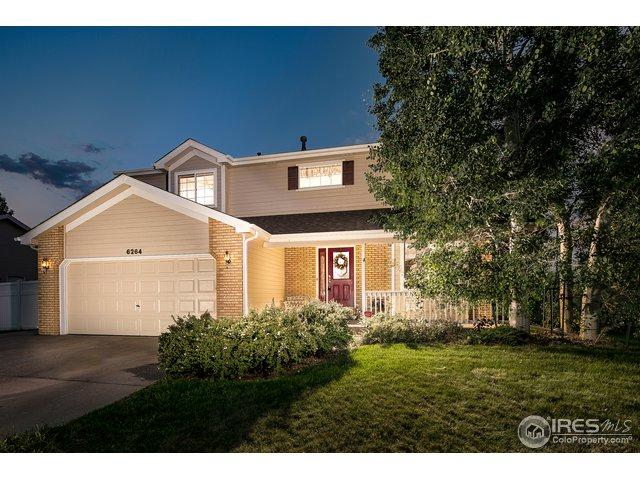 6264 W 3rd St Rd, Greeley, CO 80634 (MLS #857004) :: Kittle Real Estate