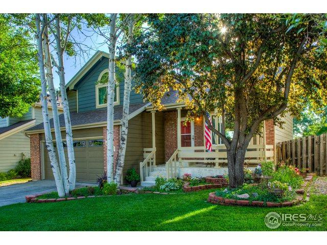 4220 Stoneridge Dr, Fort Collins, CO 80525 (MLS #857006) :: Kittle Real Estate