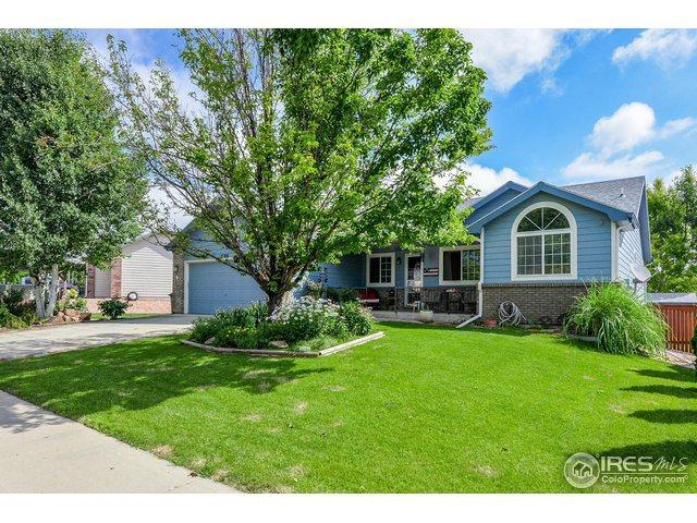 4186 Stringtown Dr, Loveland, CO 80538 (MLS #857015) :: Kittle Real Estate