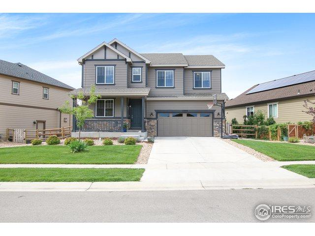 3309 W Elizabeth St, Fort Collins, CO 80521 (MLS #857017) :: Kittle Real Estate