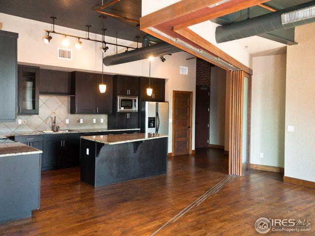210 W Magnolia St #230, Fort Collins, CO 80521 (MLS #857020) :: The Daniels Group at Remax Alliance