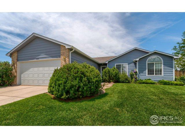 7485 View Pointe Dr, Wellington, CO 80549 (MLS #857026) :: Kittle Real Estate