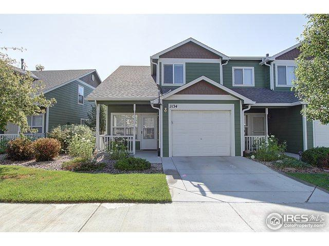 721 Waterglen Dr #J134, Fort Collins, CO 80524 (MLS #857027) :: Kittle Real Estate