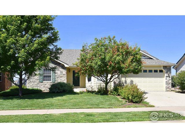1505 61st Ave, Greeley, CO 80634 (MLS #857030) :: Kittle Real Estate