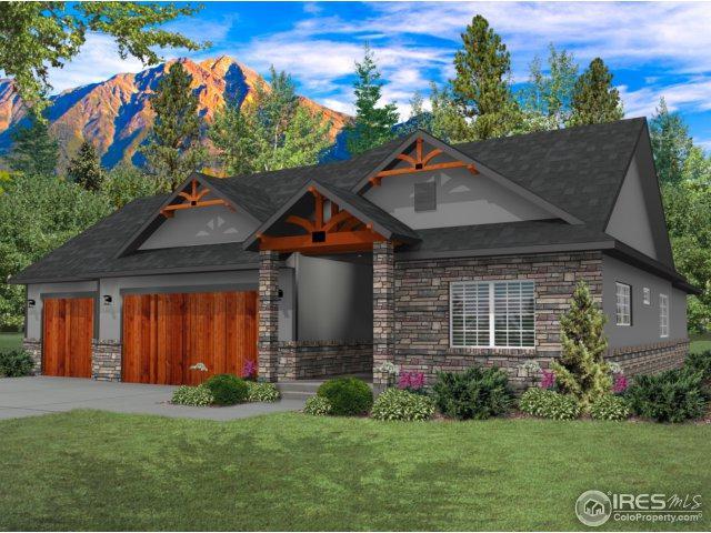 4667 Mariana Ridge Ct, Loveland, CO 80537 (MLS #857031) :: Kittle Real Estate