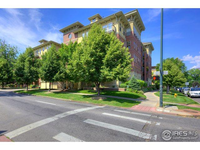 1699 N Downing St #310, Denver, CO 80218 (MLS #857038) :: Tracy's Team