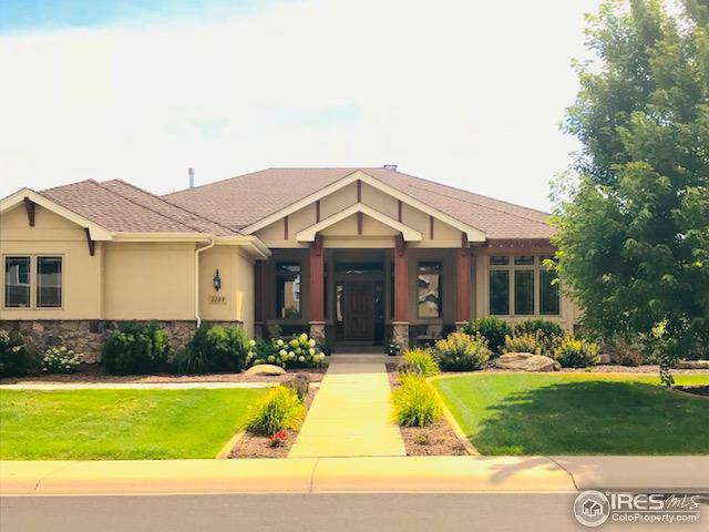 3359 Rookery Rd, Fort Collins, CO 80528 (MLS #857039) :: Kittle Real Estate