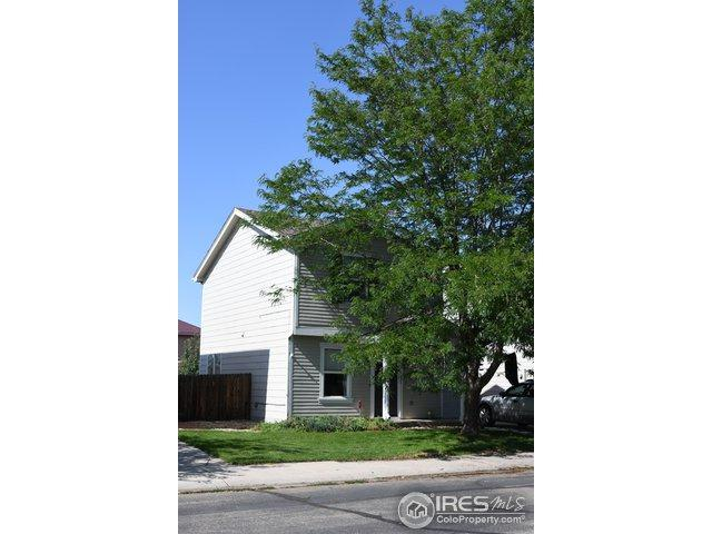10699 Butte Dr, Longmont, CO 80504 (#857057) :: The Peak Properties Group