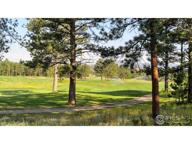 2221 Fox Acres Dr, Red Feather Lakes, CO 80545 (MLS #857059) :: Keller Williams Realty