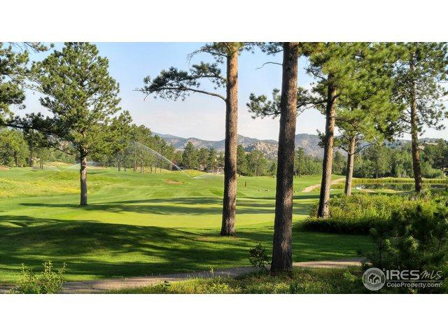 2215 Fox Acres Dr, Red Feather Lakes, CO 80545 (MLS #857061) :: Keller Williams Realty