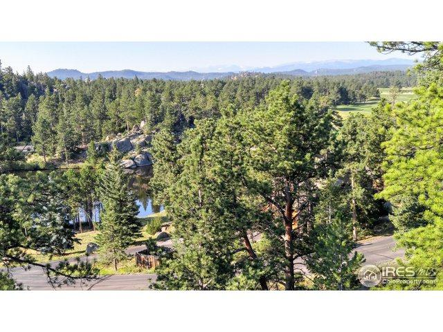 2584 Fox Acres Dr, Red Feather Lakes, CO 80545 (MLS #857062) :: The Daniels Group at Remax Alliance