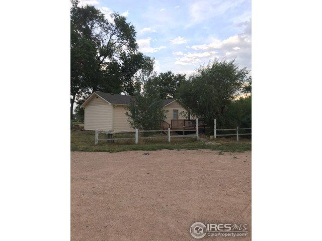 29584 County Road 388, Kersey, CO 80644 (MLS #857065) :: Tracy's Team