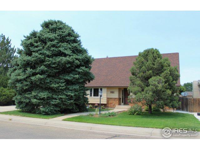 921 Acoma Ave, Fort Morgan, CO 80701 (MLS #857071) :: Tracy's Team
