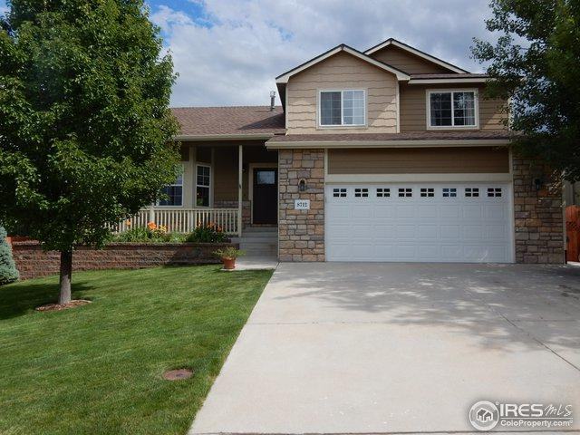 8712 18th St Rd, Greeley, CO 80634 (MLS #857072) :: Tracy's Team
