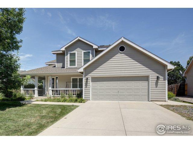 3148 San Luis St, Fort Collins, CO 80525 (MLS #857077) :: Tracy's Team