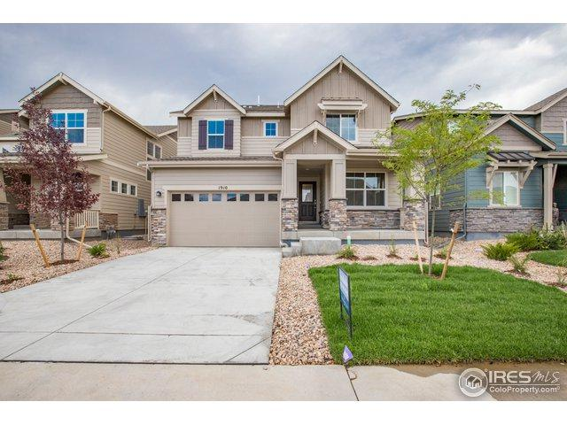 1910 Los Cabos Dr, Windsor, CO 80550 (MLS #857093) :: Downtown Real Estate Partners
