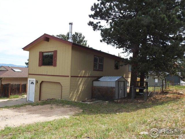 502 Birch Ave, Estes Park, CO 80517 (MLS #857131) :: 8z Real Estate
