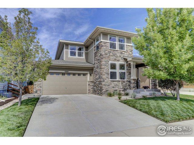 1044 Mircos St, Erie, CO 80516 (#857141) :: The Griffith Home Team