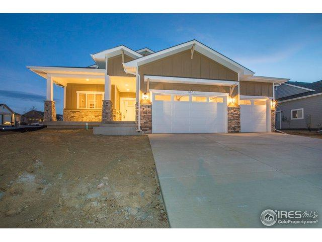 5702 W 5th St, Greeley, CO 80634 (#857142) :: The Peak Properties Group