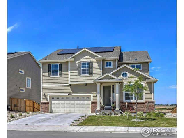 5391 E 143rd Dr, Thornton, CO 80602 (#857155) :: The Peak Properties Group