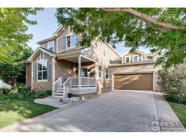3809 Galileo Dr, Fort Collins, CO 80528 (MLS #857162) :: Tracy's Team