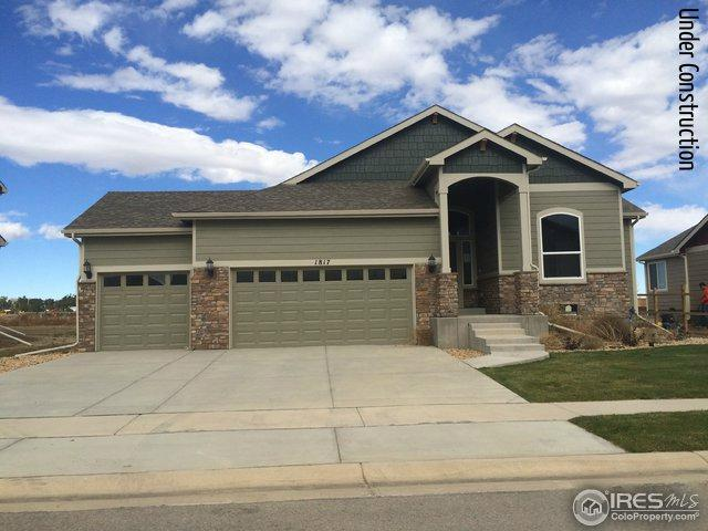 2072 Tabor St, Berthoud, CO 80513 (#857194) :: The Peak Properties Group