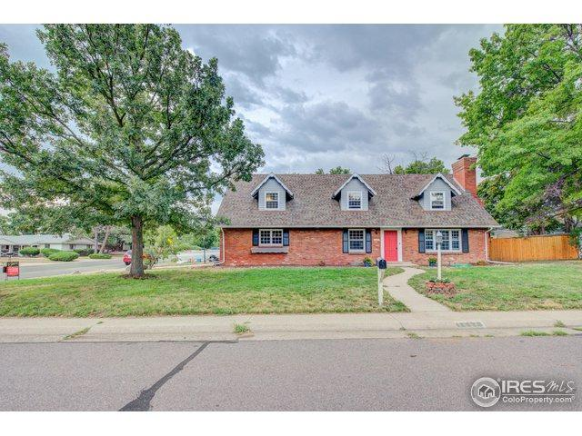 12420 W 35th Ave, Wheat Ridge, CO 80033 (#857202) :: The Peak Properties Group