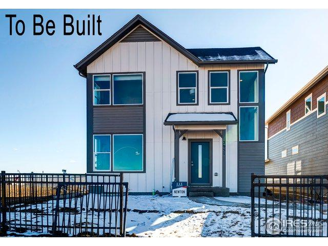 3015 Conquest St, Fort Collins, CO 80524 (MLS #857225) :: Tracy's Team