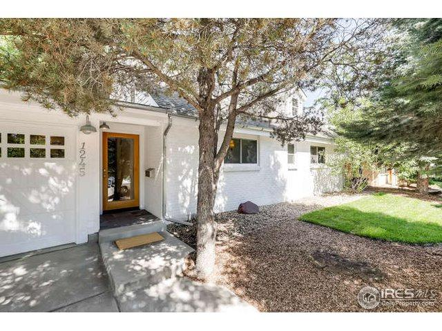 1245 Georgetown Rd, Boulder, CO 80305 (MLS #857235) :: 8z Real Estate