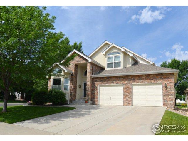3741 Miramonte Ave, Loveland, CO 80538 (#857238) :: The Peak Properties Group