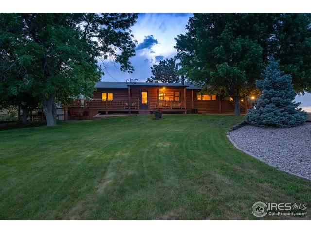 8416 Coyote Run, Loveland, CO 80537 (MLS #857239) :: The Daniels Group at Remax Alliance