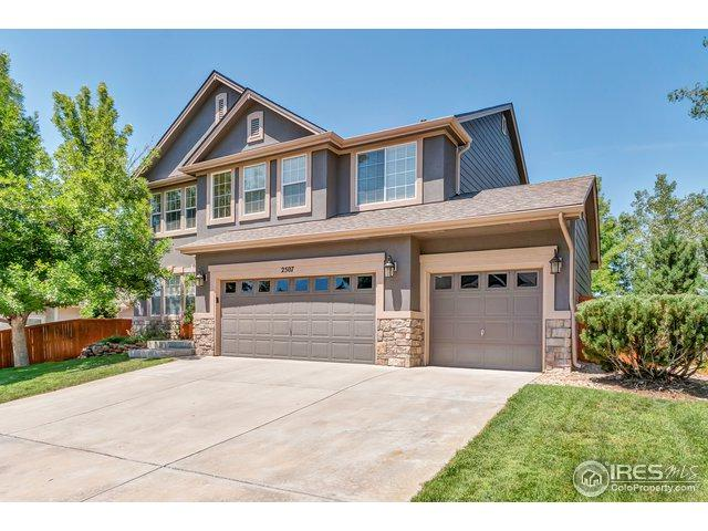 2507 E 145th Ct, Thornton, CO 80602 (MLS #857299) :: 8z Real Estate
